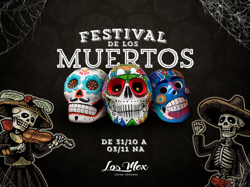 Regulamento Festival de Los Muertos