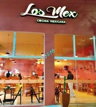 Los Mex Assis