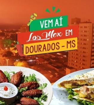 Los Mex Dourados