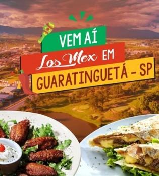 Los Mex Guaratinguetá