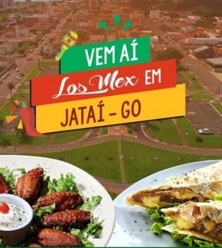 Los Mex Jataí