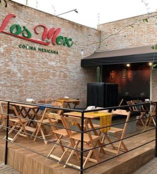 Los Mex Rio Preto II