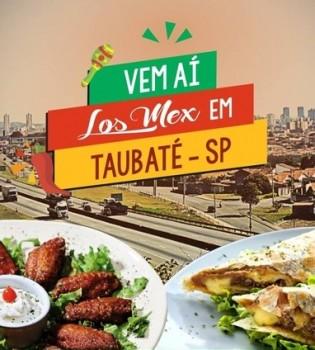 Los Mex Taubaté